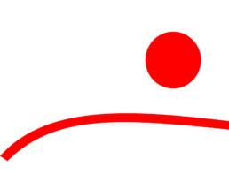 Logo blanc Judo Cortaillod Neuchatel
